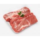 Lomo fresco de cerdo duroc